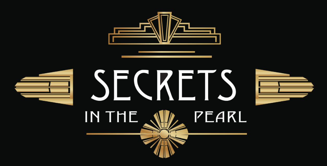 Secrets In The Pearl